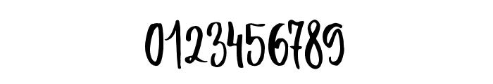 Ambrosia-Regular Font OTHER CHARS