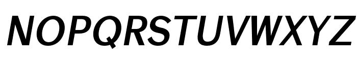 Anastasia regular-italic Font UPPERCASE
