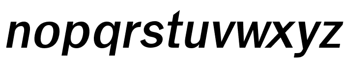 Anastasia regular-italic Font LOWERCASE