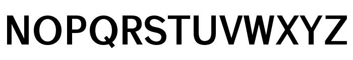 Anastasia regular Font UPPERCASE