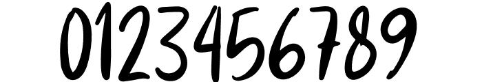 Andaretta Font OTHER CHARS