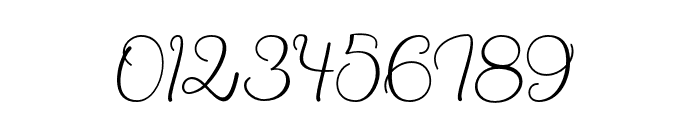 Andira Font OTHER CHARS