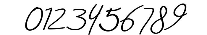 AneishaScriptBolditalic Font OTHER CHARS