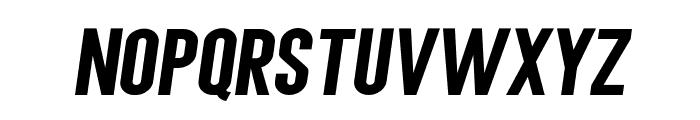 AngelaLoveSansItalic Font LOWERCASE
