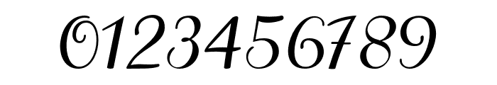 AngelaScript Font OTHER CHARS
