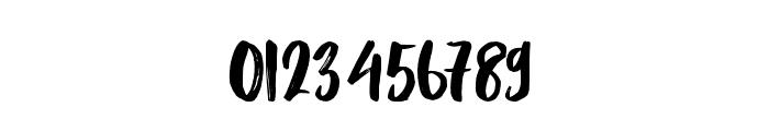 Anglerfish Font OTHER CHARS
