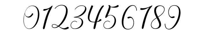ArabellaBelinda Font OTHER CHARS