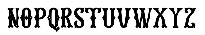 Archer Font LOWERCASE