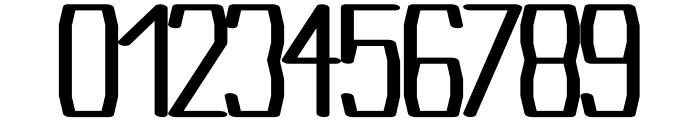 Argent regular Font OTHER CHARS