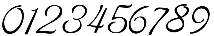 ArmelyaScript Font OTHER CHARS