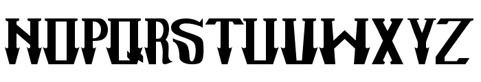 Astore Regular Font LOWERCASE