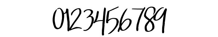 BBCMellowOwl Font OTHER CHARS
