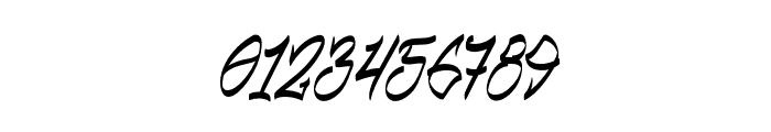 Babball Regular Font OTHER CHARS