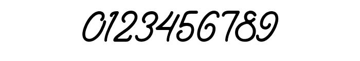 Baheula Clean Font OTHER CHARS