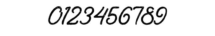 Baheula Vintage Font OTHER CHARS