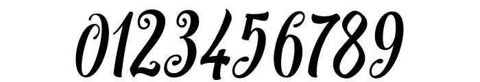 BargainScript Font OTHER CHARS