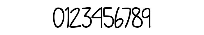 BasicallyYes Font OTHER CHARS