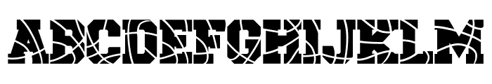 Basketball TM Font LOWERCASE