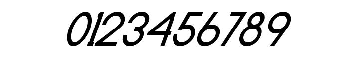 Baver Avalone Bold Italic Font OTHER CHARS