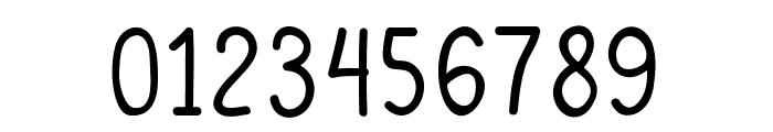 Baysoir Sans Regular Font OTHER CHARS