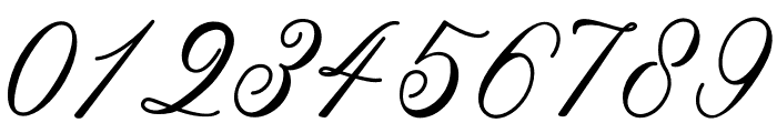 Beethoven Syinthesa Font OTHER CHARS