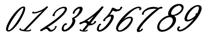 Bernadine Script Bold Italic Font OTHER CHARS