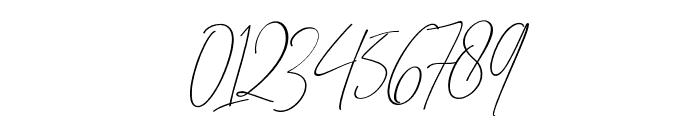 BitlameroSlantScript-Italic Font OTHER CHARS