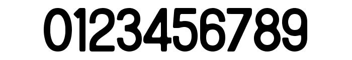 Blackcode Sans Clean Font OTHER CHARS