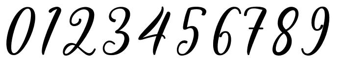 BonetyLady Font OTHER CHARS