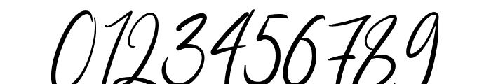 Bonyca Font OTHER CHARS