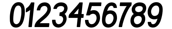 BosqueSlantBold Font OTHER CHARS