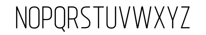 Bouffly Alice Thin Font LOWERCASE
