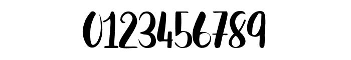 Bradley-NormalNormal Font OTHER CHARS