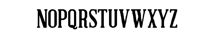 Brandalsalternate Font LOWERCASE