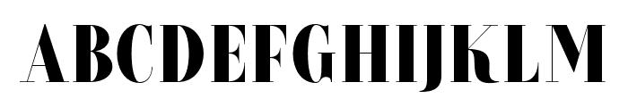 Brioche-Black Font LOWERCASE