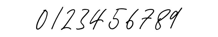 Bromrose Sands-Regular Font OTHER CHARS