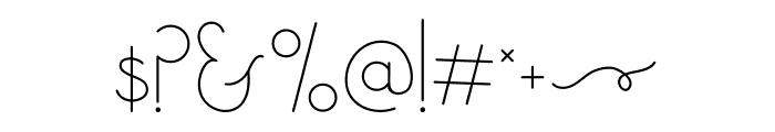 CG Golden Font Regular Font OTHER CHARS