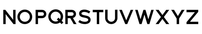 CG SILENT NIGHT FONT Regular Font LOWERCASE