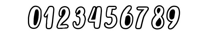 CG Watermelon Font Regular Font OTHER CHARS