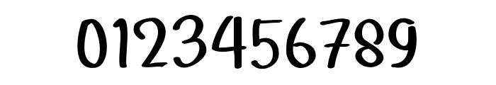 CHUNKEY Font OTHER CHARS