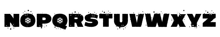 COOLEST Regular Font UPPERCASE