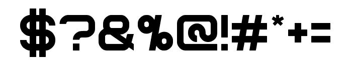 CORELDRAW Font OTHER CHARS