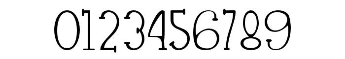 Cake cream02 Regular Font OTHER CHARS