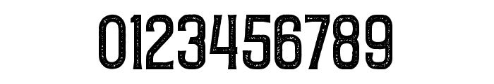 CaligorStamp Font OTHER CHARS