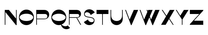 CalmiusSans-ExtraBoldOppo Font UPPERCASE