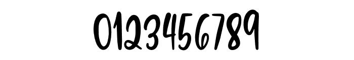 Carolina Font Regular Font OTHER CHARS