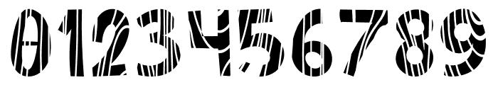 Cartoonilo Wood And Leaf Font OTHER CHARS