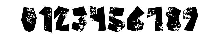 Castillo-Italic Font OTHER CHARS