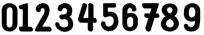 Catterpillar Font OTHER CHARS