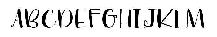 Cg Jasmine Font Regular Font LOWERCASE